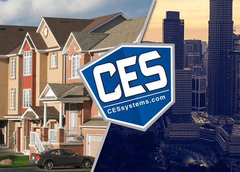 mobile CES Systems banner