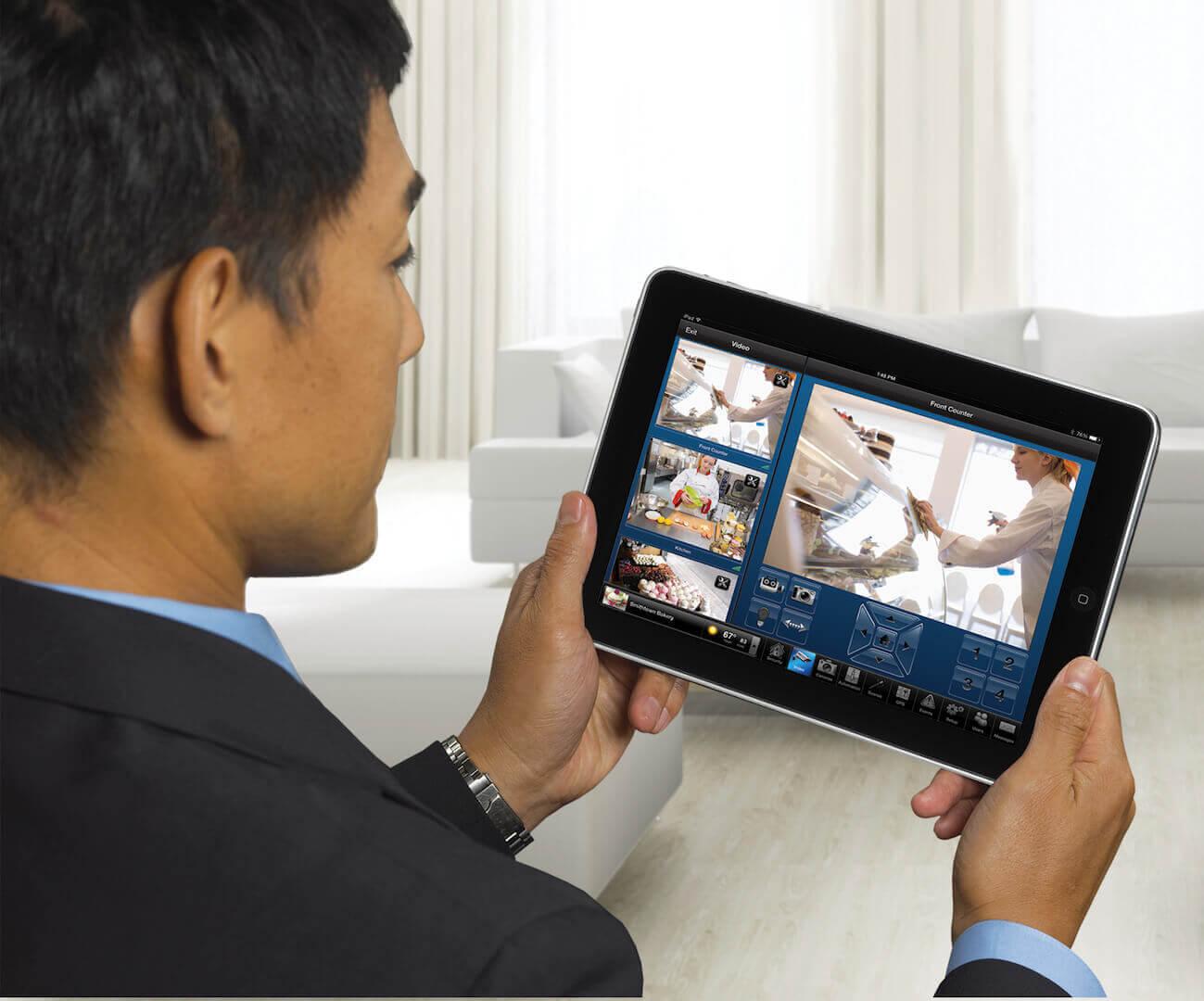 remote video service